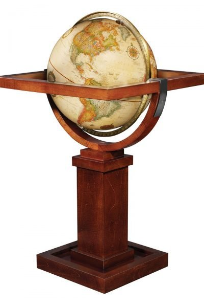 Product photo of The Wright Globe