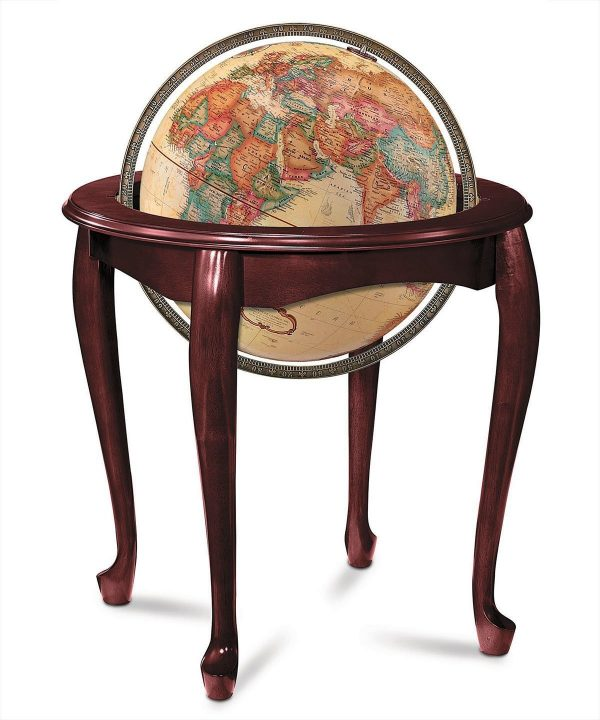 Product photo of The Queen Anne Globe