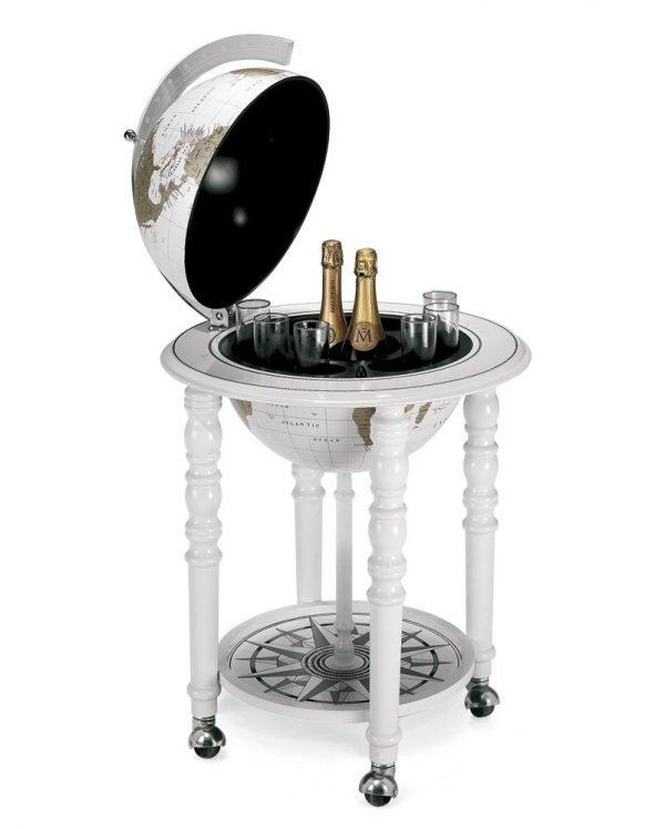 In Vogue Elegance globe bar sale - image of old model