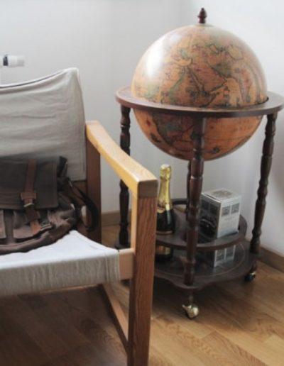 Customer photo of High Roller bar globe