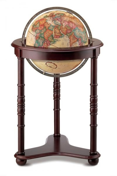 Product photo of the Westminster | Replogle Floor Globe