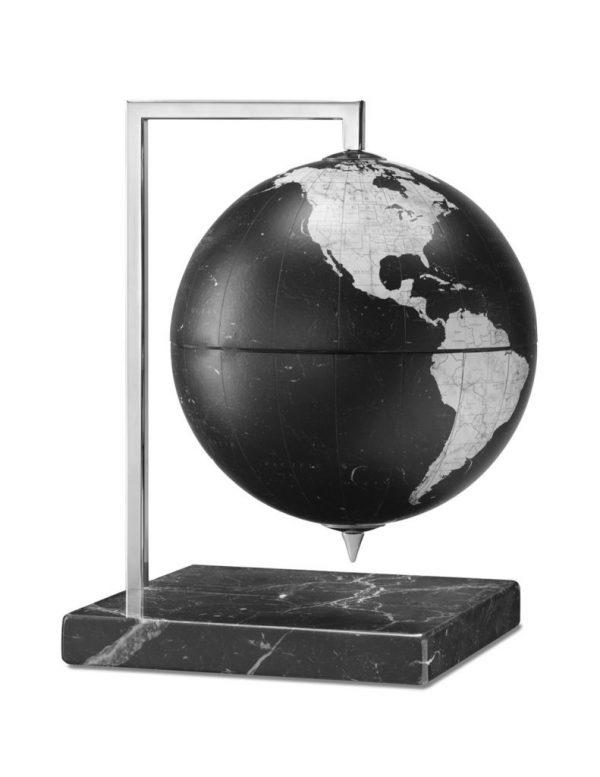 Catalog photo of the Quadra Designer Black Globe
