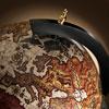 Black Globe Bar Vulcano thumbnail top view