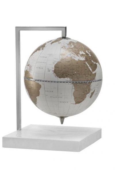 Catalog photo of the Quadra Designer White Globe